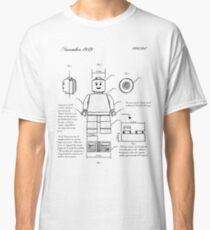 Lego Plane Classic T-Shirt