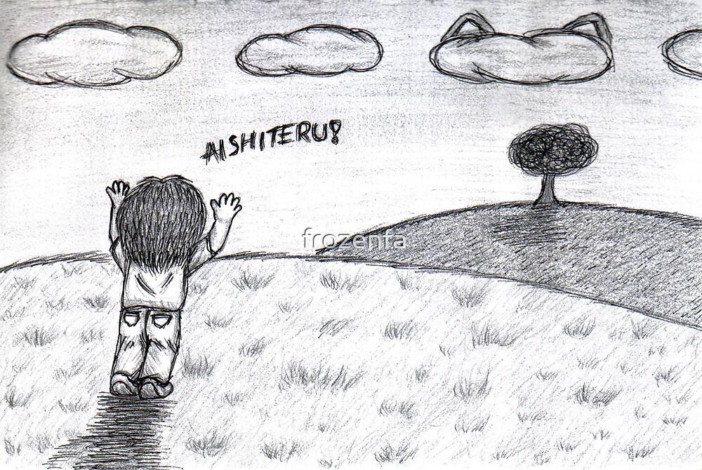 Aishiteru! by frozenfa