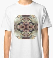 Psychedelic Contemplation Classic T-Shirt