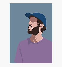 Lil Dicky Photographic Print
