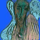 Archangel Gadriel, Healing Angel of the Ascending Light by ProsperityPath