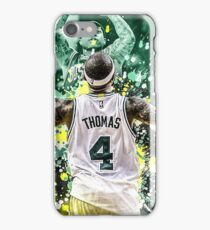 The King of The Fourth iPhone Case/Skin