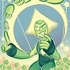 peridot by ondeahy