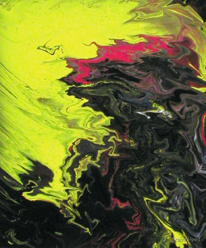Wicked Winds by Steve Peed