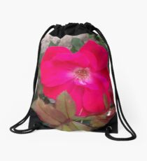 A little nature to brighten up the room Drawstring Bag