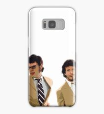 Flight of the Conchords 3 Samsung Galaxy Case/Skin
