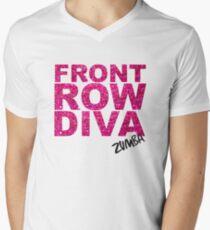 Front Row Diva T-Shirt