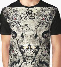 Demon wrath Graphic T-Shirt