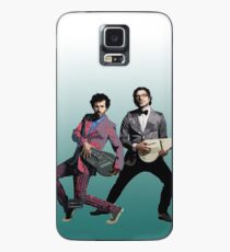 Funda/vinilo para Samsung Galaxy Vuelo de los Conchords 5