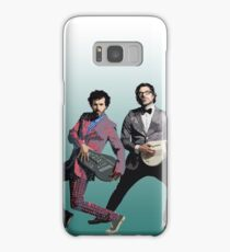 Flight of the Conchords 5 Samsung Galaxy Case/Skin