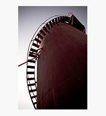 Water Purifier - South Australia Photographic Print
