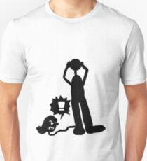 The Old Ball and Chain Unisex T-Shirt