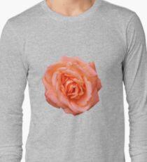 Single Orange Rose  T-Shirt