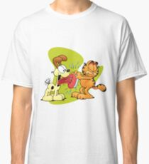 Odie Dishwasher! Classic T-Shirt