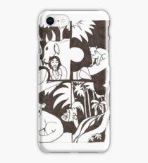 Landscape Ecology  iPhone Case/Skin