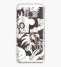 Landscape Ecology  Samsung Galaxy Case/Skin