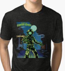 SD Captain Cutler Tri-blend T-Shirt