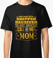 SHIPPER RECEIVER BEST COLLECTION 2017 Classic T-Shirt