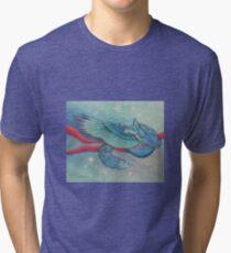 WindSong Tri-blend T-Shirt