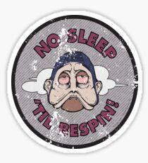No Sleep, 'Til Bespin! Sticker
