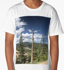 Grand Staircase Escalante National Monument  Long T-Shirt