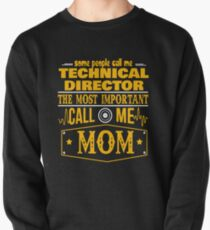 TECHNICAL DIRECTOR BEST COLLECTION 2017 Pullover