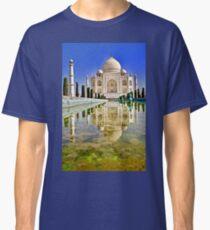 Taj Reflection Classic T-Shirt