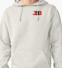 Big Baller Brand Pullover Hoodie