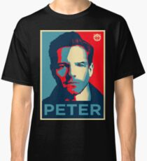 Peter Hale Hope Poster Classic T-Shirt