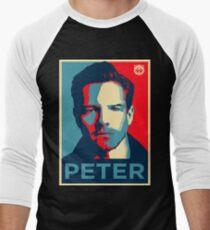 Peter Hale Hope Poster T-Shirt