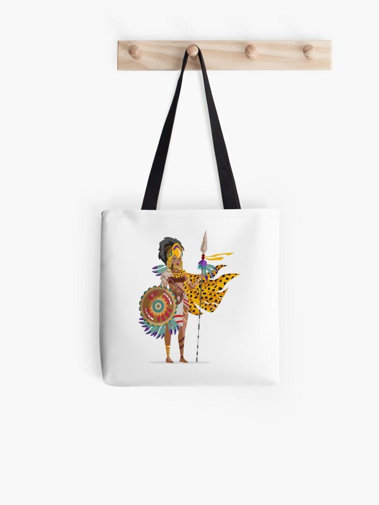 a8d28467f77ef aztec american native warrior