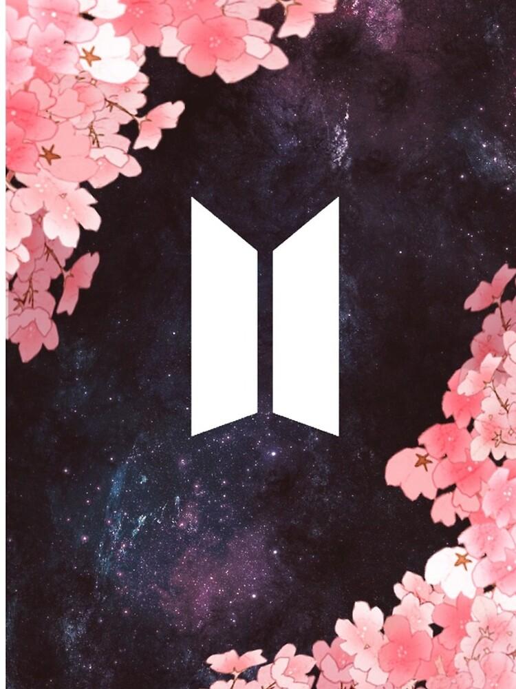 BTS Space [Neues Logo] von ashtana
