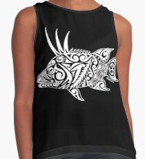 Tribal Hogfish Contrast Tank