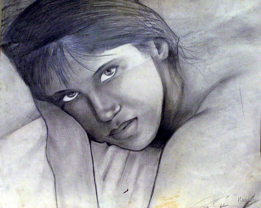 bed by Keelan