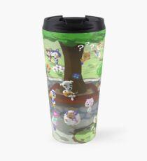 Welcome to Animal Crossing Travel Mug