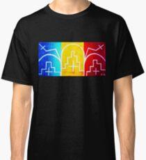 Hopi Rain Cloud Classic T-Shirt
