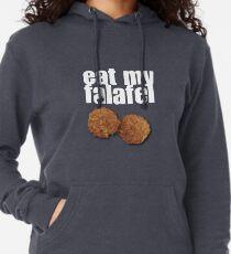 Eat My Falafel Lightweight Hoodie