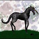 Dragon Horse by Stephanie Small