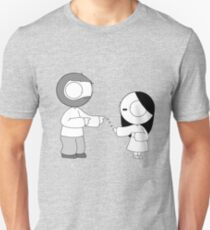 Fingergun Lovin' T-Shirt