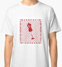 "XXXTentacion Merch - ""Manikin"" Classic T-Shirt"