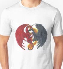Dragon and Unicorn T-Shirt