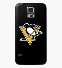Pittsburgh Penguins Case/Skin for Samsung Galaxy