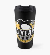 Pittsburgh Penguins Travel Mug