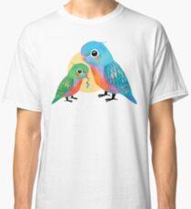Parakeets Classic T-Shirt