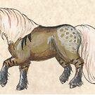 Primal Pony by Stephanie Small