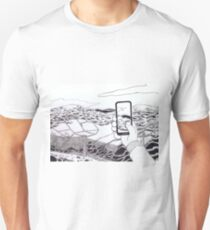 In The Moment - Clothing Unisex T-Shirt