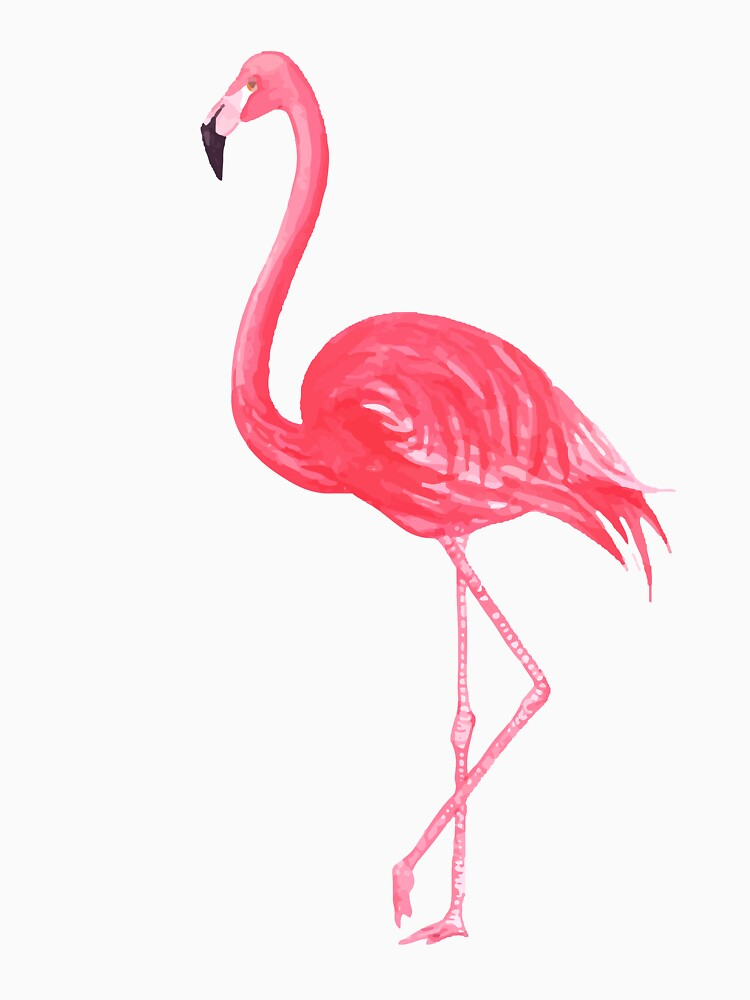 Flamingo by Phoenix23