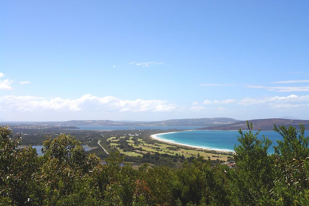 Middleton Beach vista by georgieboy98