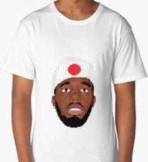 Madeintyo | 8BIT Long T-Shirt