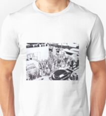 In The Bubble - Clothing Unisex T-Shirt